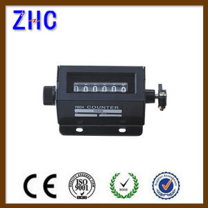 94s Hot Sell Six Digits Mechanical Meter Counter pictures & photos