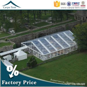 20*40m Double Top Tension Canopy Tent for Outdoor Wedding Party pictures & photos