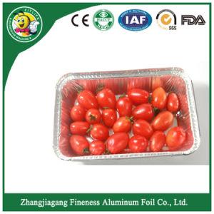Aluminum Foil Container Food Cup pictures & photos