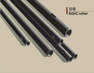 Silicon Carbide Roller as Refractory Material pictures & photos