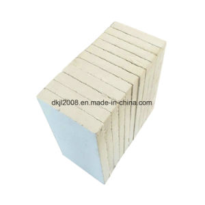 650c Refractory Calcium Silicate Board for Industry Heat Insulation pictures & photos