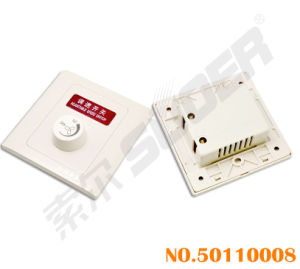 Ceiling Fan Speed Switch (50110008-Electric Fan-Speed Switch(Concealed Wiring)) pictures & photos