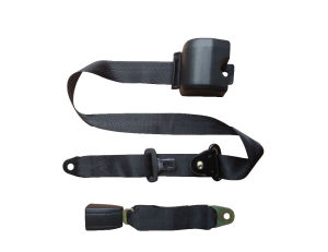 Emergency Locking Retractable Safety Belt for Bus