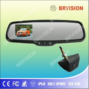 "1/4"" CMOS Small Size Rear View Camera for Car pictures & photos"
