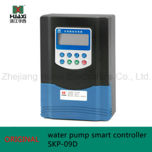 Intelligent Controller for Water Pump pictures & photos