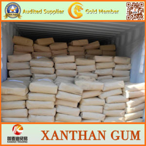 Xanthan Gum Food Grade, Xanthan Gum for Food Additive pictures & photos