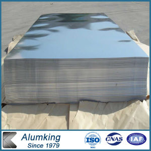 3.0mm Thickness H14 Aluminum Plate pictures & photos