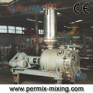 Vacuum Paddle Dryer (PerMix, PTP-D) pictures & photos