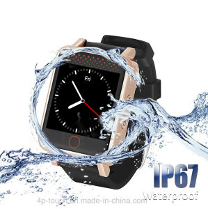 New Design Waterproof Adult GPS Watch with Heart Rate and Blood Pressure pictures & photos