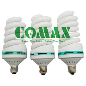 T5 Full Spiral 125W High Power Energy Saving Lamp pictures & photos