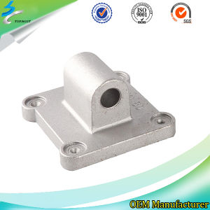 Custom Hardware Stainless Steel Casting in Machinery Parts pictures & photos