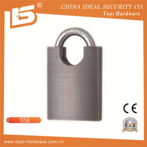 Stainless Steel Padlock Normal Key (SSR) pictures & photos