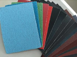 Coated Abrasive Jumbo Roll/Abrasive Cloth Roll/Abrasive Paper Roll/Fiber Rolls pictures & photos