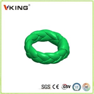 New Innovative Rubber Ring-Shaped Product Dog Pet Toy