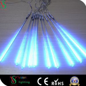 Hot-Selling Double Sided LED Meteor Festival Holiday Starfall Lights pictures & photos