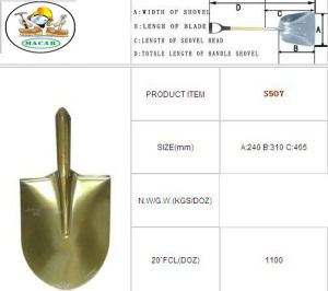Garden Tools and Equipment with Good Quality