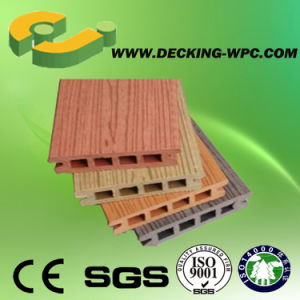 Wood Plastic Composite Decking Board with Cheap Price pictures & photos