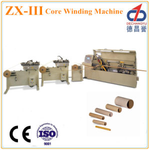 Zx-III Paper Tube Machine pictures & photos