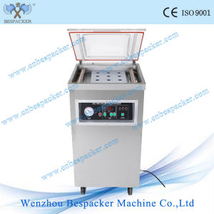 Common Stand Type Chicken Food Vacuum Sealer Packing Machine pictures & photos