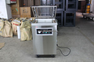 Stand Fruit and Vegetable Vacuum Packing Machine Sealer pictures & photos