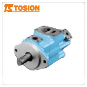 High Quality Vq Vane Pump Hydraulic Vane Pump pictures & photos