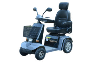 2016 New Model Repow Brand Electric Four Wheel Mobility Scooters pictures & photos