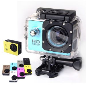 Cheap Waterproof 1080P, 720p Sport Camera WiFi Action Cam Sj4000 pictures & photos