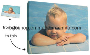 """Waterproof Canvas Fabric Oil Painting Canvas (20""""X24"""" 1.9cm) pictures & photos"""