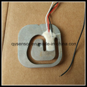 Mini Body Weight Scale Load Cells with 3 Wires (QH-C5) pictures & photos