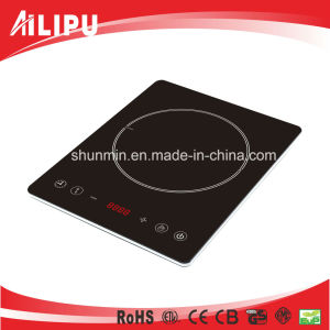 Modern Ultra Slim Induction Cooker 2000W pictures & photos
