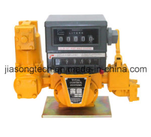 Positive Displacement Mechanical Preset Flow Meter pictures & photos