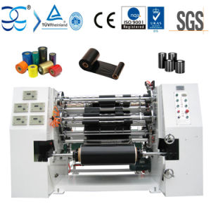 Dongguan Carbon Ribbon Slitting Machinery (XW-206D)
