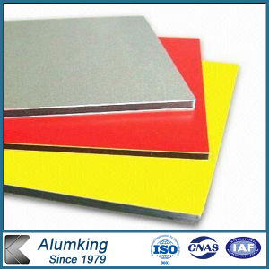 Aluminium Composite Panels for Cladding Curtain Wall pictures & photos