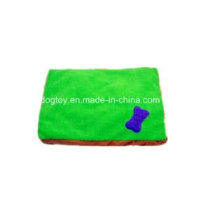 Hot Selling Soft and Warm Dog Cushion pictures & photos