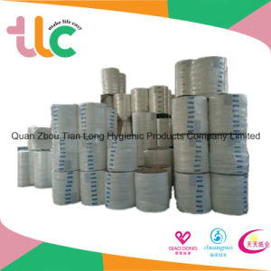 Topsheet Nonwoven for Diaper Raw Material Nonwoven Fabric Manufacture