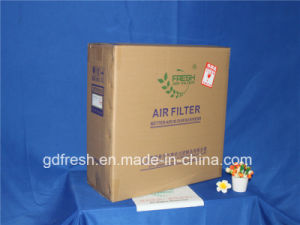 China Manufacture HEPA Filter for Clean Room pictures & photos