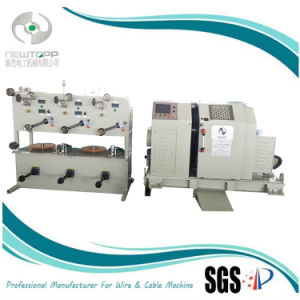 Wire Taping Machine for Enameled Aluminium Wire pictures & photos