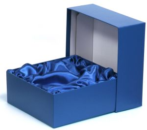 Cardboard Gift Box Custom Design Jeans Packaging Box pictures & photos