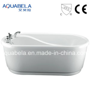 Hot Style Acrylic Freestanding Bathtub (JL617) pictures & photos
