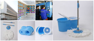Good Quality and Cheap Price Magic Mop pictures & photos