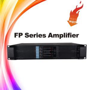 4 Channels DJ Equipment Professional Audio Power Amplifier pictures & photos