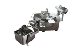 Meat Sausage Bowl Cutter Bowl Chopper 200L pictures & photos