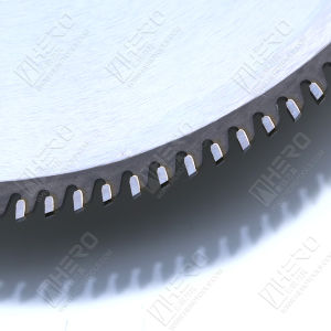Saw Blade for Aluminum 400 120t