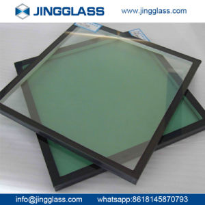 Low Price Building Construction Safety Triple Silver Low E Glass pictures & photos