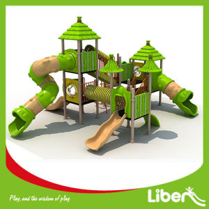 Best Quality Kids Playground with Playsets pictures & photos