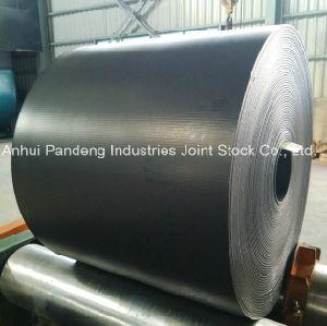 Acid-Alkali Resistant Rubber Conveyor Belt Industrial Belt pictures & photos