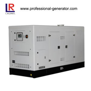 125kVA Silent Diesel Generator with Cummins Engine pictures & photos