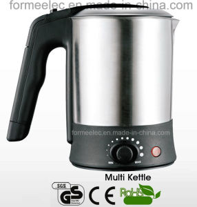 800ml Multifunctional Electric Kettle pictures & photos