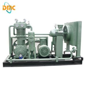 High Pressure Oil Free Air Compressor pictures & photos