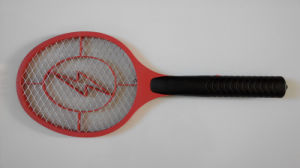 Rechargeable Battery Mosquito Killer Swatter pictures & photos